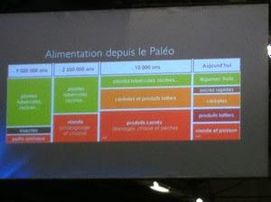 Congres international de santé naturelle - Julien Venesson
